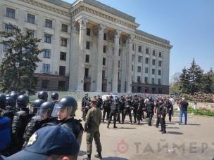2.5.2017 Odessa