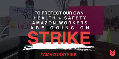 amazon-streik-usa