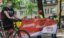"""kämpferische Gewerkschafter von der """"KomIntern"""""""