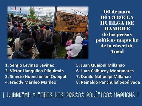 Mapuche_Chile_Gefangene