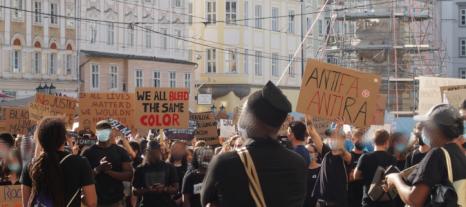 Demo_Linz_gegenRassismusUndPolizeigewalt_5