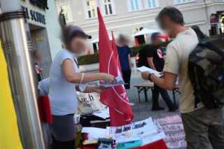 Solidaritaet_Kundgebung_Linz_1